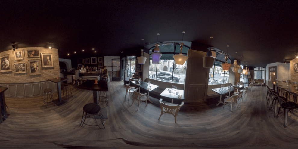 360 Photo Geneva Restaurant