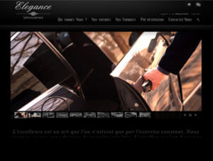 Elegance Limousine 360digitalprojects london