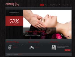 Massage First 360digitalprojects london