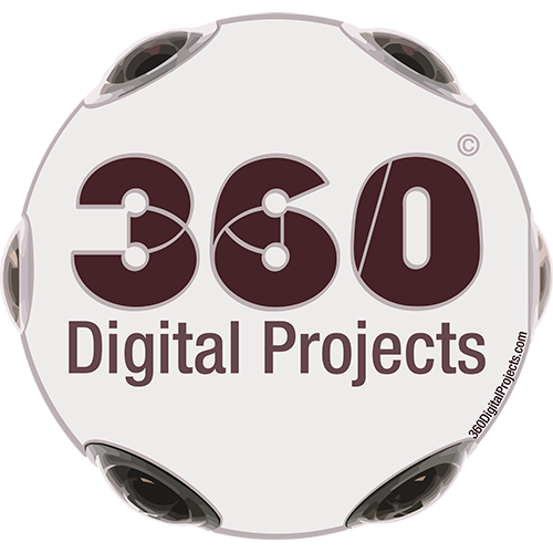 Logo 360DigitalProjects