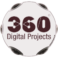 360 Digital Projects